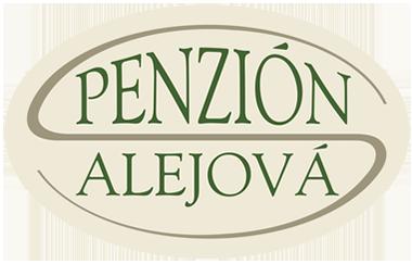 Penzión Alejová Logo